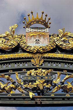 Bordeaux Couronne
